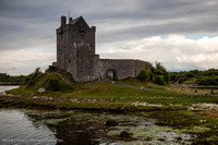Hrad Dunguaire (Dunguaire Castle)